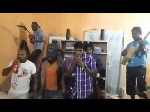 Anegan - Danga Maari Oodhari Video   Dhanush   Harris Jayaraj