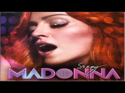 Madonna - Sorry (Pet Shop Boys Maxi Mix)
