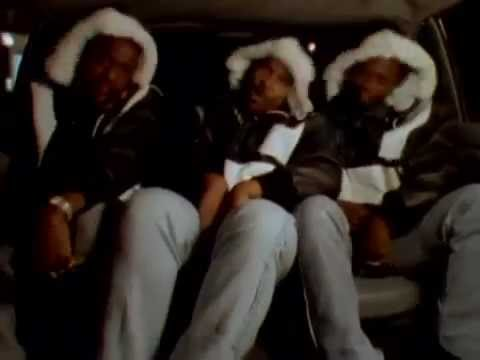 Sir Mix-A-Lot - Posse On Broadway (Explicit) music video