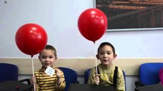 Отзыв об уроке китайского языка для детей