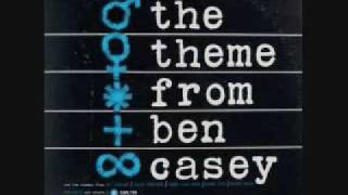 Valjean - Theme From Ben Casey (1962)