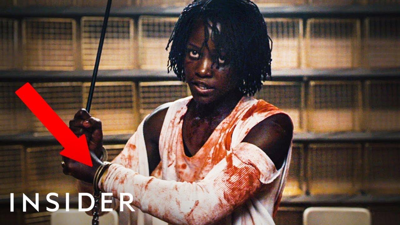 Download The Ending Of Jordan Peele's New Movie 'Us,' Explained