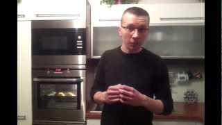 Running Cheff Французский Луковый Суп видео рецепт