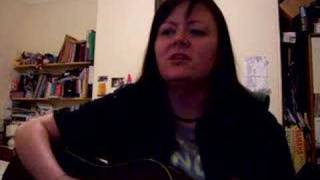 Inside Out - Bryan Adams cover by Laura Rose