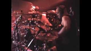 Martin 'Marthus' Skaroupka - Cthulhu Dawn (Cradle Of Filth live 2012)