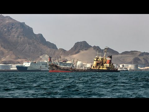 اليمن: ناقلة نفط تواجه خطر الانفجار في مناطق سيطرة الحوثيين والأمم المتحدة تدخل لحل الأزمة  - نشر قبل 3 ساعة