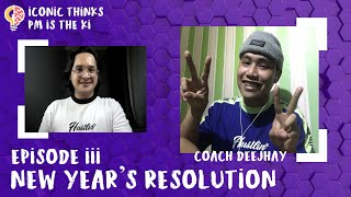 NEW YEAR'S RESOLUTION | Ep 3 | PM IS THE KI Full Episode | Iconic Thinks