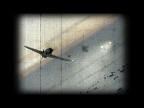 Luftwaffe Gun Camera Footage - IL-2 BATTLE OF STALINGRAD -