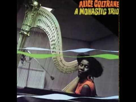 Alice Coltrane   The Sun