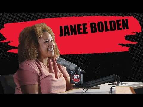 Jazzy T Blog - Janee Bolden Interview with Terry J & Jazzy T| Made Fresh