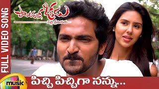 Pandavullo Okkadu Movie Songs | Pichi Pichiga Nannu Full Video Song | Vaibhav | Sonam | Mango Music