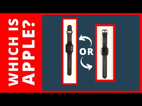 Best Apple Watch Alternative Under $40 Letsfit ID205L Smartwatch