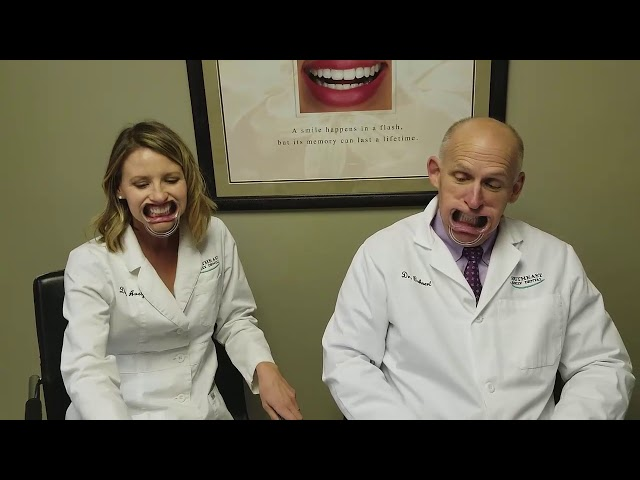 3 Real Dentists Play the