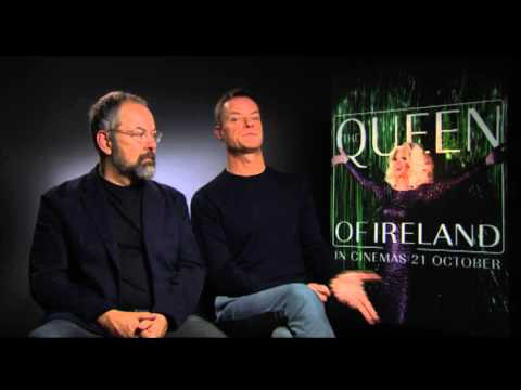 Panti Bliss - The Queen Of Ireland - Interview with Rory O'Neill & Conor Horgan - Irish Documentary
