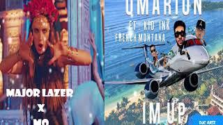 Major Lazer & Mo Lean On Vs Omarion French Montana & Kid Ink I'm Up