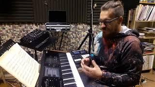 """Как быстро научиться играть на фортепиано - 3 """"блатных"""" аккорда - основа музыки"""