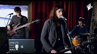 ცოცხალი მუსიკა - The Mins - First Minute