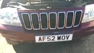 каталог запчастей jeep