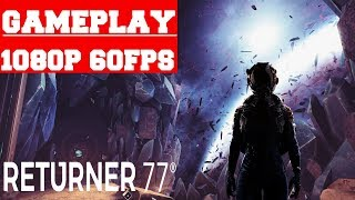 Returner 77 Gameplay (PC)