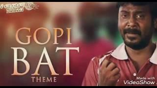 Gopi bat theme from chennai 28