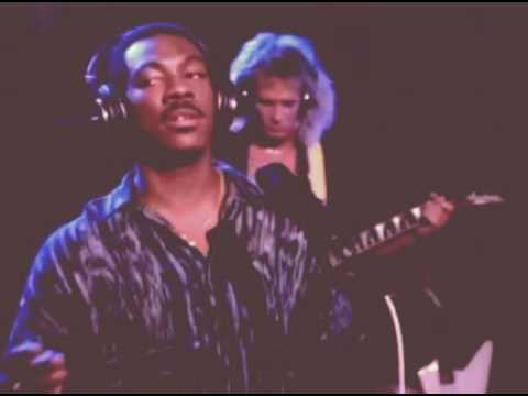 Party All the Time- Eddie Murphy