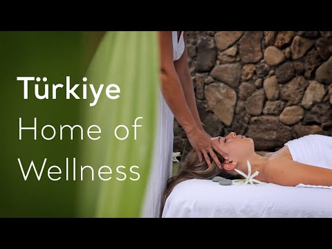 Turkey Home of Wellness