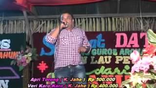 Lagu Karo Pelato Ginting