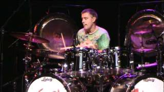Carl Palmer Band. Drum Solo. Hamilton. October 12, 2010