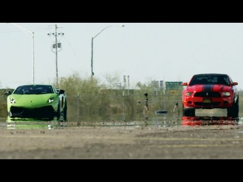 No Fly Zone Arizona! - Tuner Battle Week 2015 Ep. 2