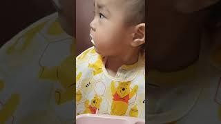 13개월 아기 간식 [유기농] (아기요거트,요플레)