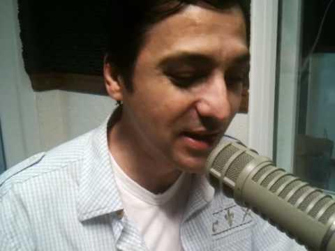 Joe Vasconcelos na Nossa Radio Porto Alegre