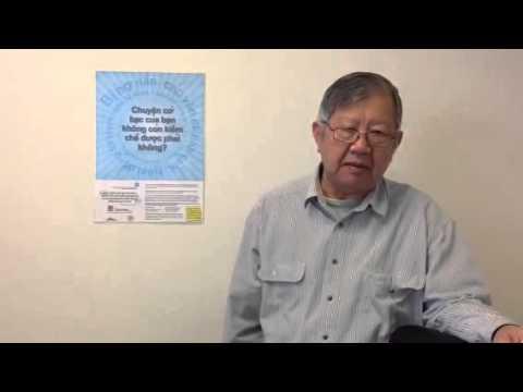 Vietnamese Community in Australia - Meet the Gambling Help Counsellor