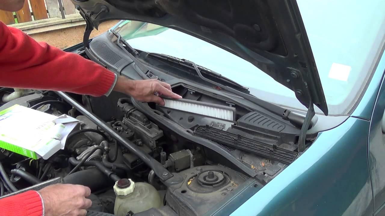 cabrio fuel filter cabin    filter    pollen    filter    change step by step youtube  cabin    filter    pollen    filter    change step by step youtube