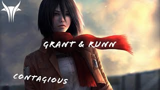 Grant & RUNN - Contagious