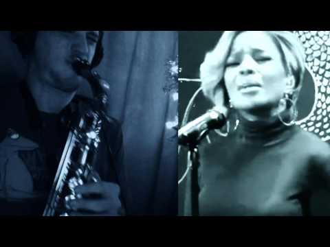 Mary Did You Know Mary J Blige, David Foster, Jimmy Reid - VIRTUAL SESSIONS SERIES