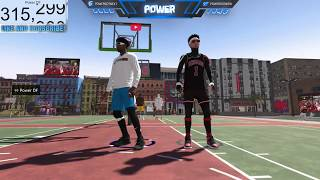 🚨 UNDEFEATED PARK WIN STREAK W/ DOUBLE H! (FULL LIVESTREAM) WE CAN'T LOSE! BEST 99 OVERALL NBA 2K19