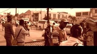 Richie Stephens / Gentleman - God Is On My Side / Dutty Soul [Medley - Official Video 2012]