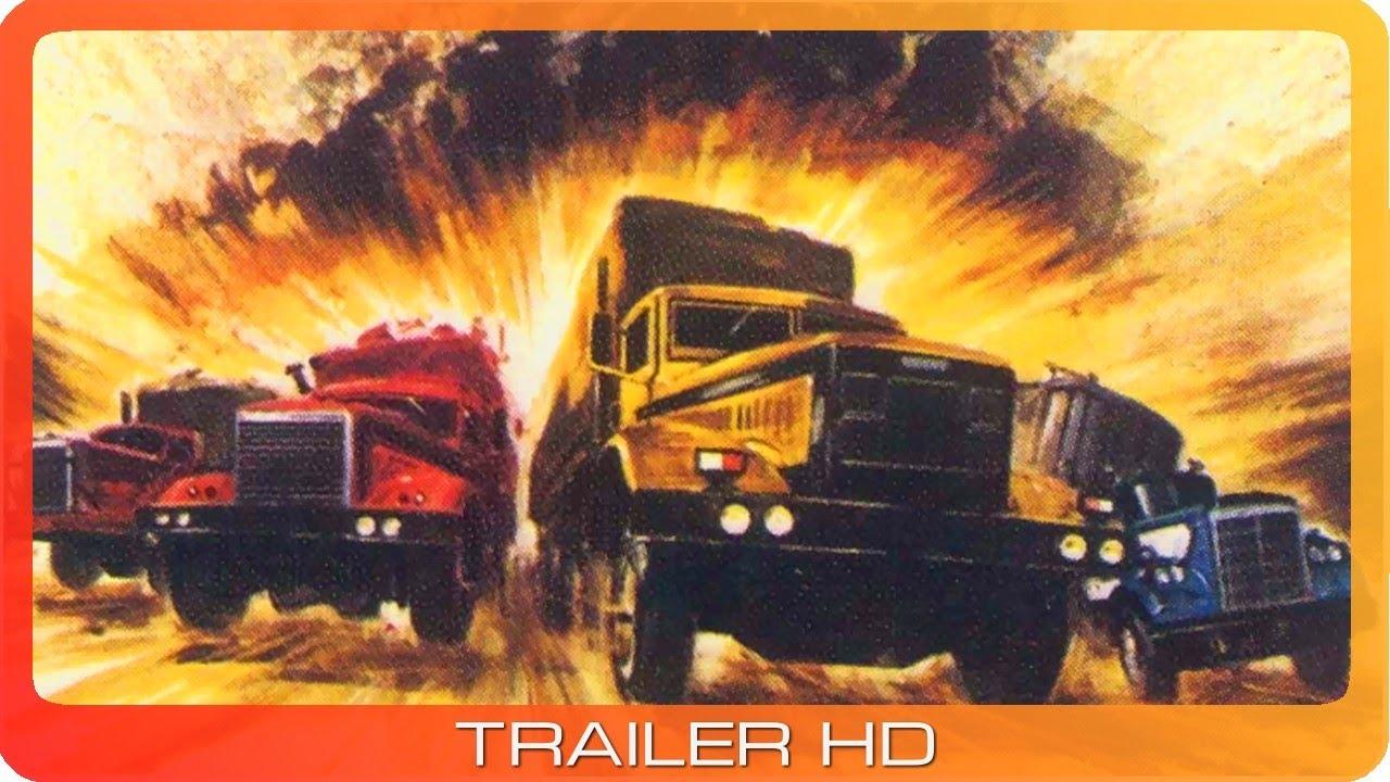 Convoy ≣ 1978 ≣ Trailer