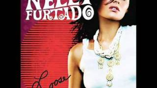 Watch Nelly Furtado Afraid video