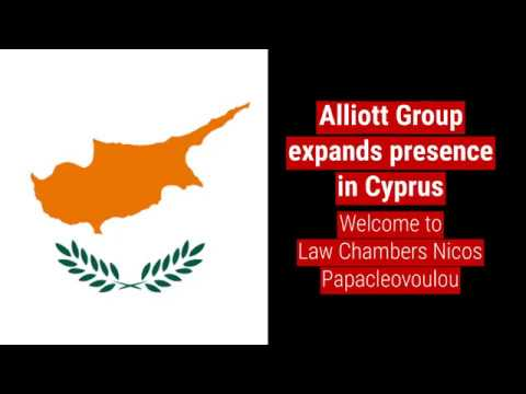 Alliott Group Cyprus Expansion