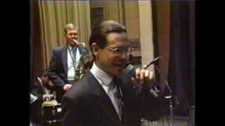 "KURT ELLING ""DOODLIN"" w/ CHICAGO JAZZ EXPRESS - Live @ Cook County Jail -1993"