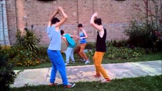 El Baile de La Ametralladora-