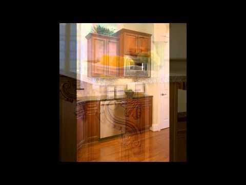 Buy RTA Kitchen Cabinets Online