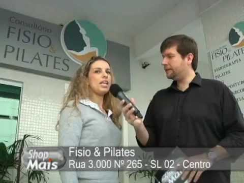 Fisio e Pilates - Shop Mais