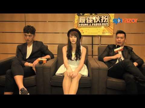Young stars think Amos Yee lacks gratitude