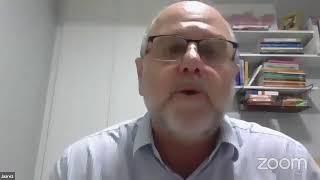 28/09/2020 - Conexão 2ª aula - Reverendo Juarez Marcondes Filho #live