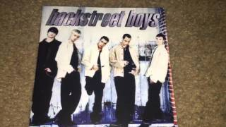 Baixar Unboxing The Backstreet Boys - Backstreet Boys