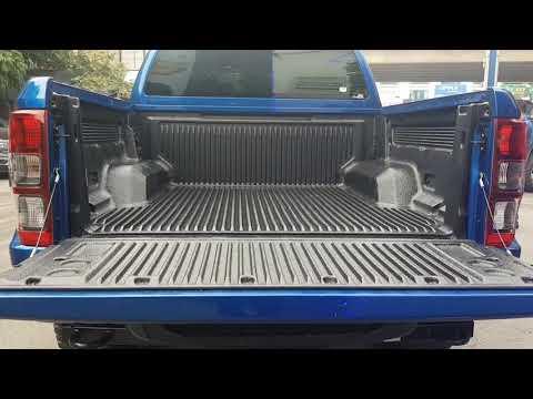 Lót thùng xe bán tải Ford Ranger Raptor