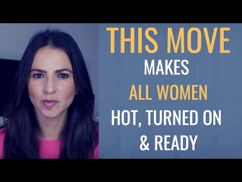 #1 MOVE Creates Sexual Tension With A Girl   The Triangle (Tested For 2019)