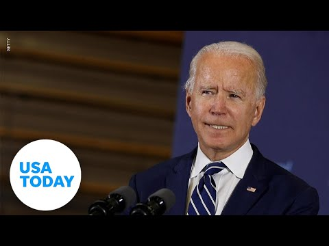 3 reasons Joe Biden's poll numbers are falling   USA TODAY